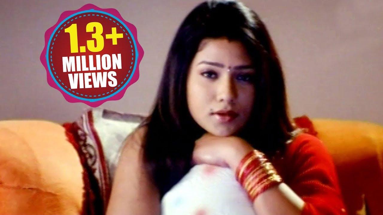 Telugu Actress Jyothi In Blue Salwar: Actress Jyothi Watching Movie