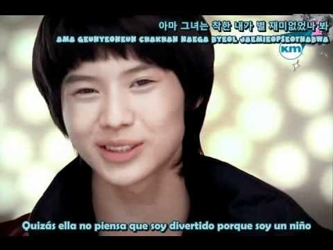 SHINee - Replay ( Sub Español + Romanizacion + Hangul )