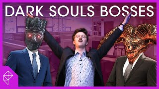 Which Dark Souls boss is the best manager? | Unraveled