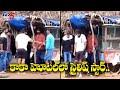 కాకినాడ కాకా హోటల్లో అల్లు అర్జున్.. | Allu Arjun at Kaka Hotel, Kakinada | TV5 News Digital