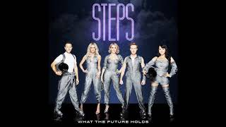 Steps - What The Future Holds (Official Audio)