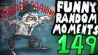 Dead by Daylight funny random moments montage 149