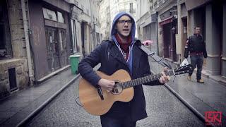 Richard Walters - The Escape Artist | SK* Session