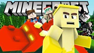 7 CHÚ RỒNG HUYỀN THOẠI (Minecraft Bí Kíp Luyện Rồng 3 #1)