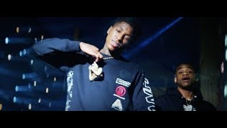 Leeky Bandz - Sleepin feat. Youngboy Never Broke Again [Official Music Video]