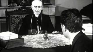 Monseigneur Duval au moment de l'autodétermination en 1962