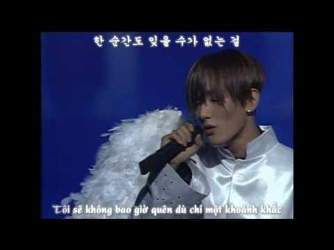 [Vietsub - Lyrics] H.O.T. - The promise of H.O.T. 우리들의 맹세