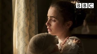 Fantine is abandoned with baby Cosette | Les Misérables - BBC