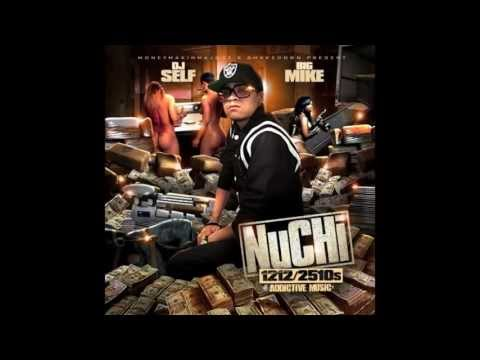 Nuchi - P.O.D ft Paul cain x Chinx Drugz [Prod.By @Banannaz] Hosted by DJ SELF & BIG MIKE