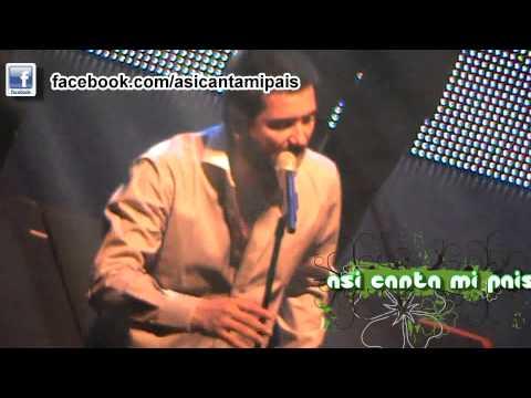Jorge Rojas - Uno Mismo (Gran Rex)