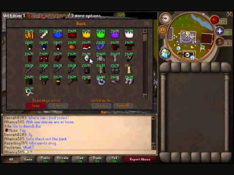 Ikov the 1 rsps we are back rsps list runescape private.