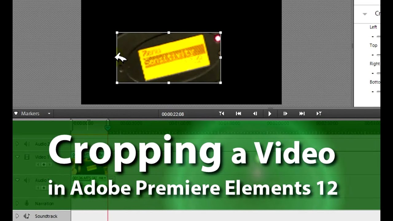 Adobe premiere elements 12 tutorial Download Cracked Version 2019