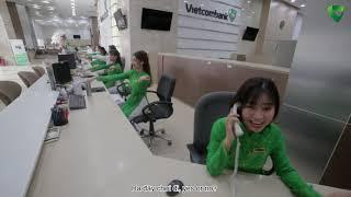 Vietcombank Nam Sài Gòn_Clip thể dục giữa giờ