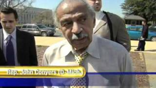 Rep. John Conyers (D-MI) Constitutional Authority for ObamaCare Mandate