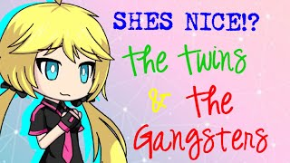 The Twins And The Gangsters    Episode 8 Season 2    Gacha Studio