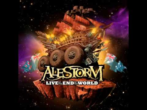 Alestorm - Midget Saw [Download]