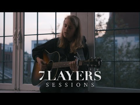 Marika Hackman - I'd Rather Be With Them - 7 Layers Sessions #75