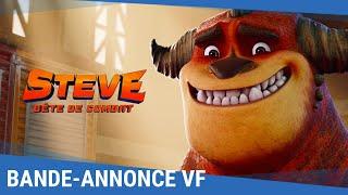 Steve : bête de combat :  bande-annonce VF