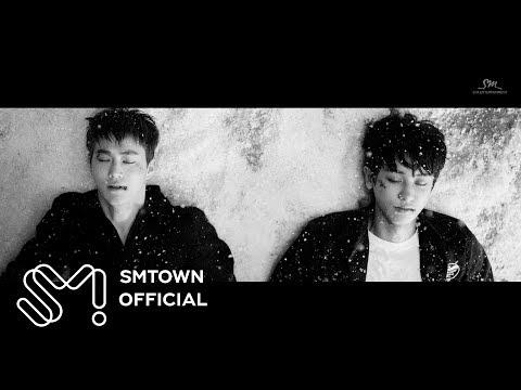 EXO 엑소 'Sing For You (为你而唱)' MV