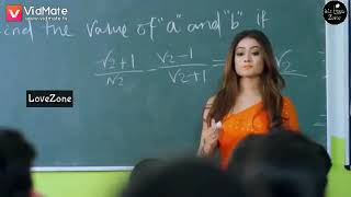 Beautiful Teacher 💕