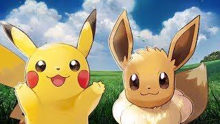 Pokemon Let's Go #2 | Camino a Ciudad Celeste!!!