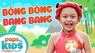 Bống Bống Bang Bang Remix - Bé Bào Ngư | Ca Nhạc Thiếu Nhi Remix Sôi Động