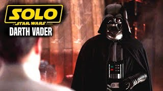 Solo A Star Wars Story New Details & More! (Star Wars News)