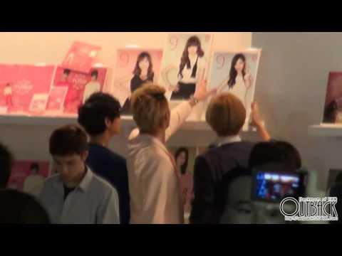 Kris & Seohyun #Nothing On You
