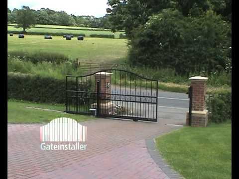 Electric Gates Came Sliding Electric Gate Motor