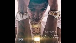 NBA young boy until death call my name