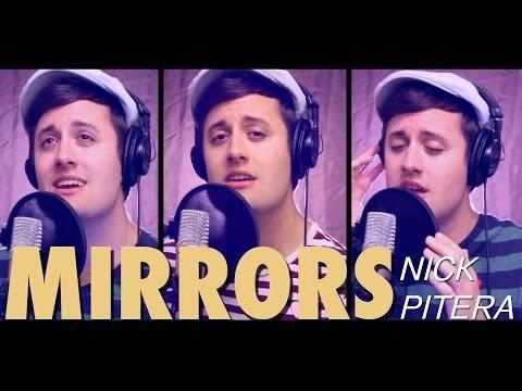 Baixar Justin Timberlake - Mirrors - Nick Pitera (Piano cover)