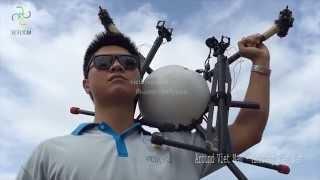 Việt Nam qua góc nhìn của Viet-Flycam - Welcome To Viet Nam
