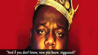 Biggie Smalls - And If You Don't Know Now You Know