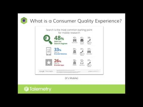Build Consumer Quality Online Candidate Experiences Webinar