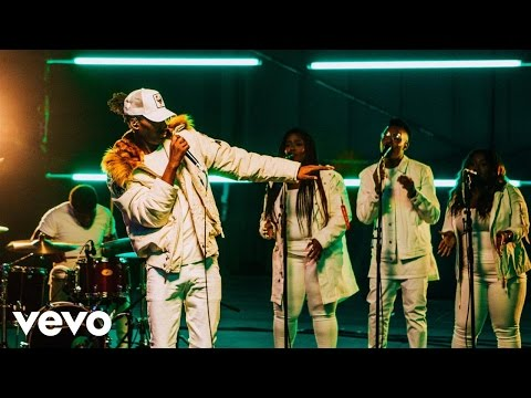 Wretch 32 - Something (Vevo Presents: Live)