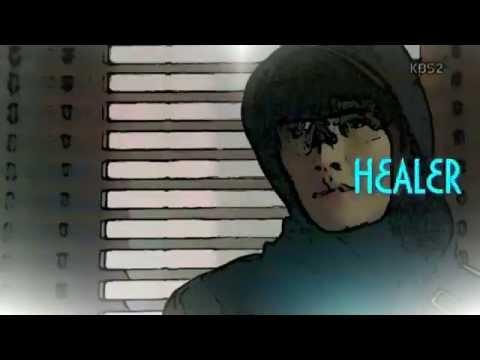 HEALER II ( Ji Chang Wook) (Eternal Love) - Michael Learns To Rock