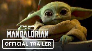 The Mandalorian: Season 2 - Official Trailer