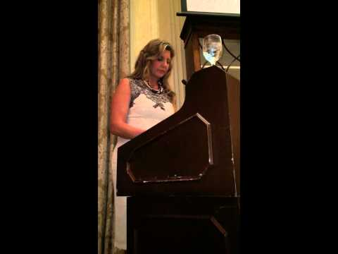 Stacy Shea speech