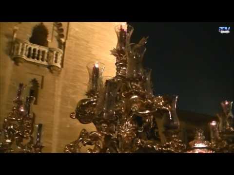 Vía Crucis de las Hermandades presidido por Montesión