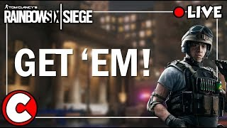 Get 'Em! | NZBIGC | Rainbow Six Siege Gameplay