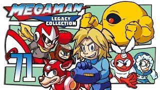 Let's Play Mega Man Legacy Collection [German][Blind][#71] - Die Maskerade ist vorbei!