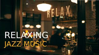 1 Hour of Relaxing Jazz Music for Stress Relief | Soothing Saxophone | Sleep & Stress Relief