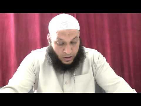 Wie man sich in Medina benehmen muss - Sheikh Abdellatif