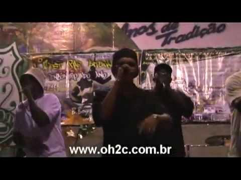 Baixar Sacerdotes mc's - Das Antiga(Ao vivo)(Rap Gospel)