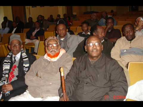 NEW SOMALI GOV FEB 2009
