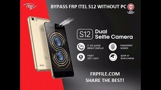 itel a11 frp baypass gmail account unlock - Technician Khalique