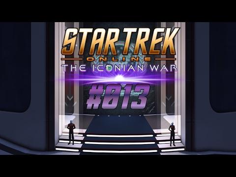 STAR TREK ONLINE #013 - verschollene Folge 1/3