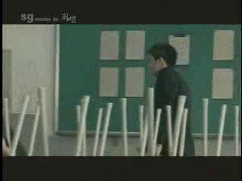 SG워너비 - 죄와벌 ( Music Video )