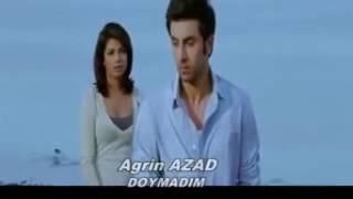 Agrin Azad  - Doymadım