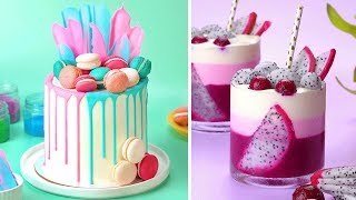 So Yummy Chocolate Banana Cake Recipe   How To Make Cake Decorating Ideas   Tasty Plus Cake